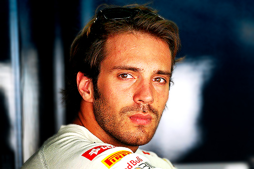 Half Term Rookie Report Jean Eric Vergne Rookie F1